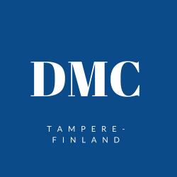 TAMPERE FINLAND DMC